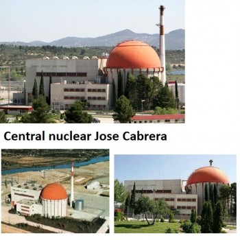 central nuclear zorita