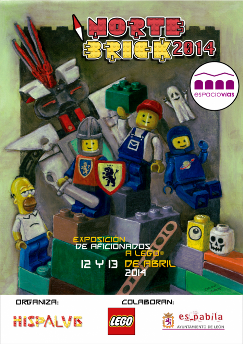 cartel nortebrick