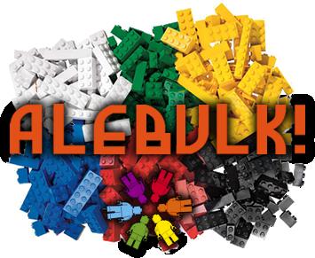 Programa LugBulk en ALE!