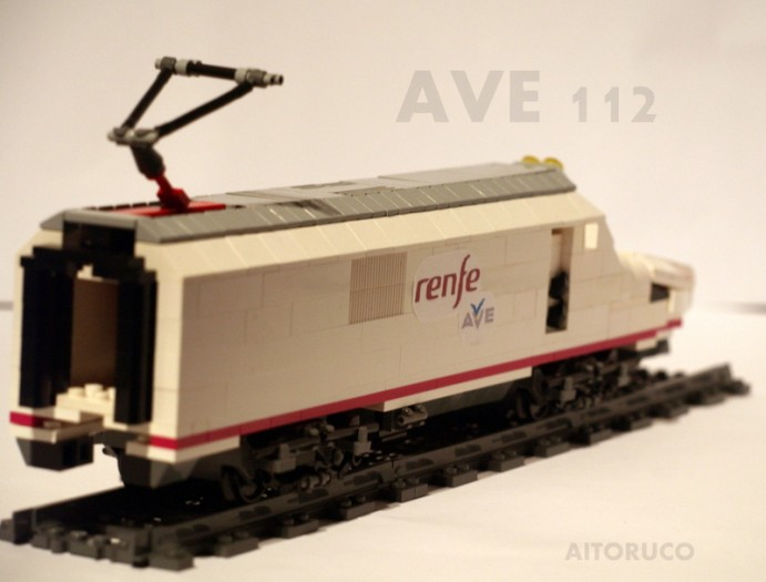 AVE 112