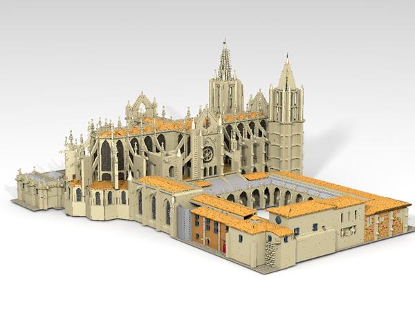 catedraltraserarenderiz