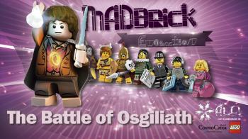 Batalla de Osgiliath