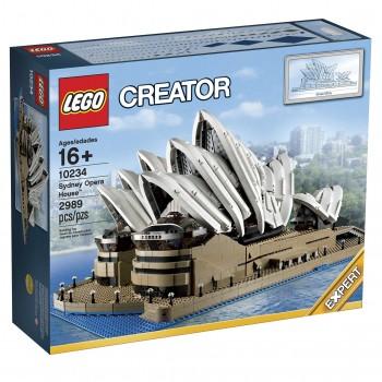 LEGO Creator Opera House Sydney