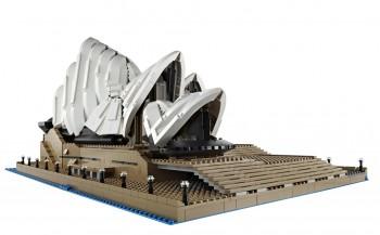 LEGO Creator Opera House