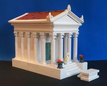 templo romano 1