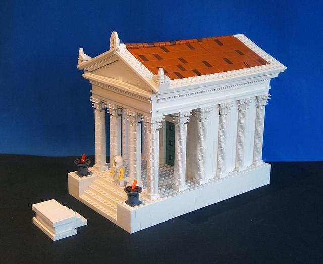 templo romano 3