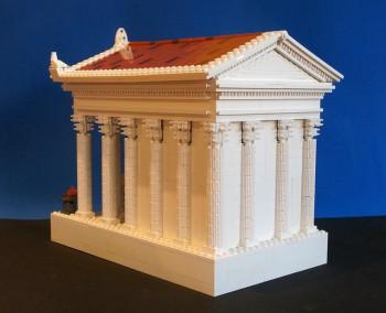 templo romano 4