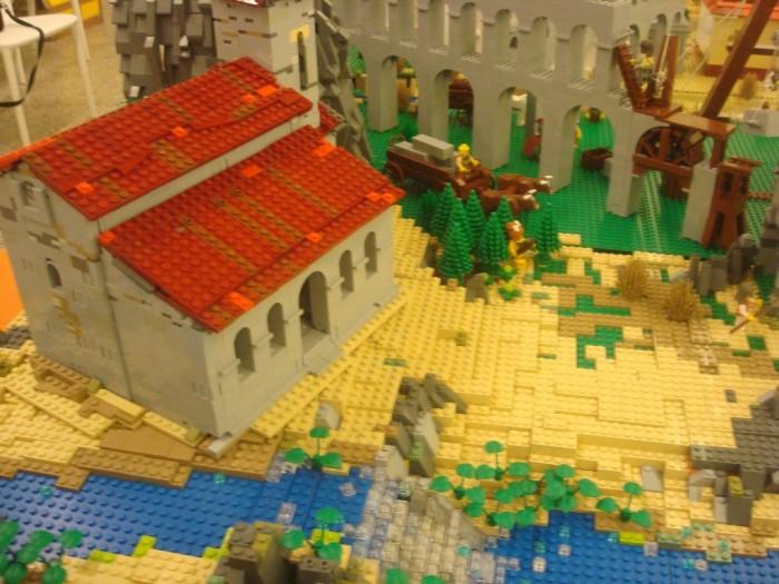 Medieval Ermita Santa Cecilia
