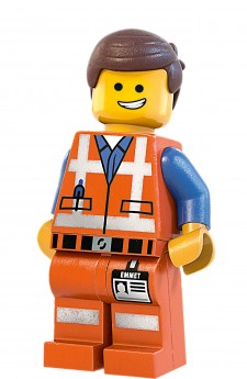 LEGO_Emmet