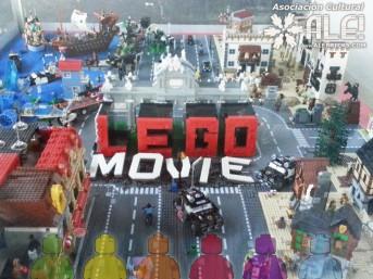 La LEGO Pelicula ALE (2)