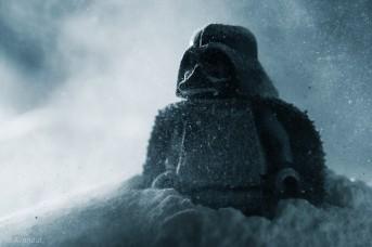 Dark Frozen