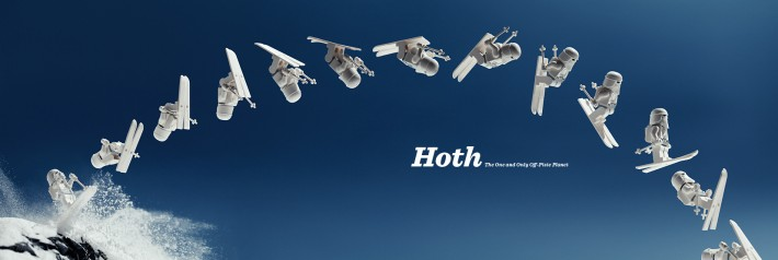 Hoth resort
