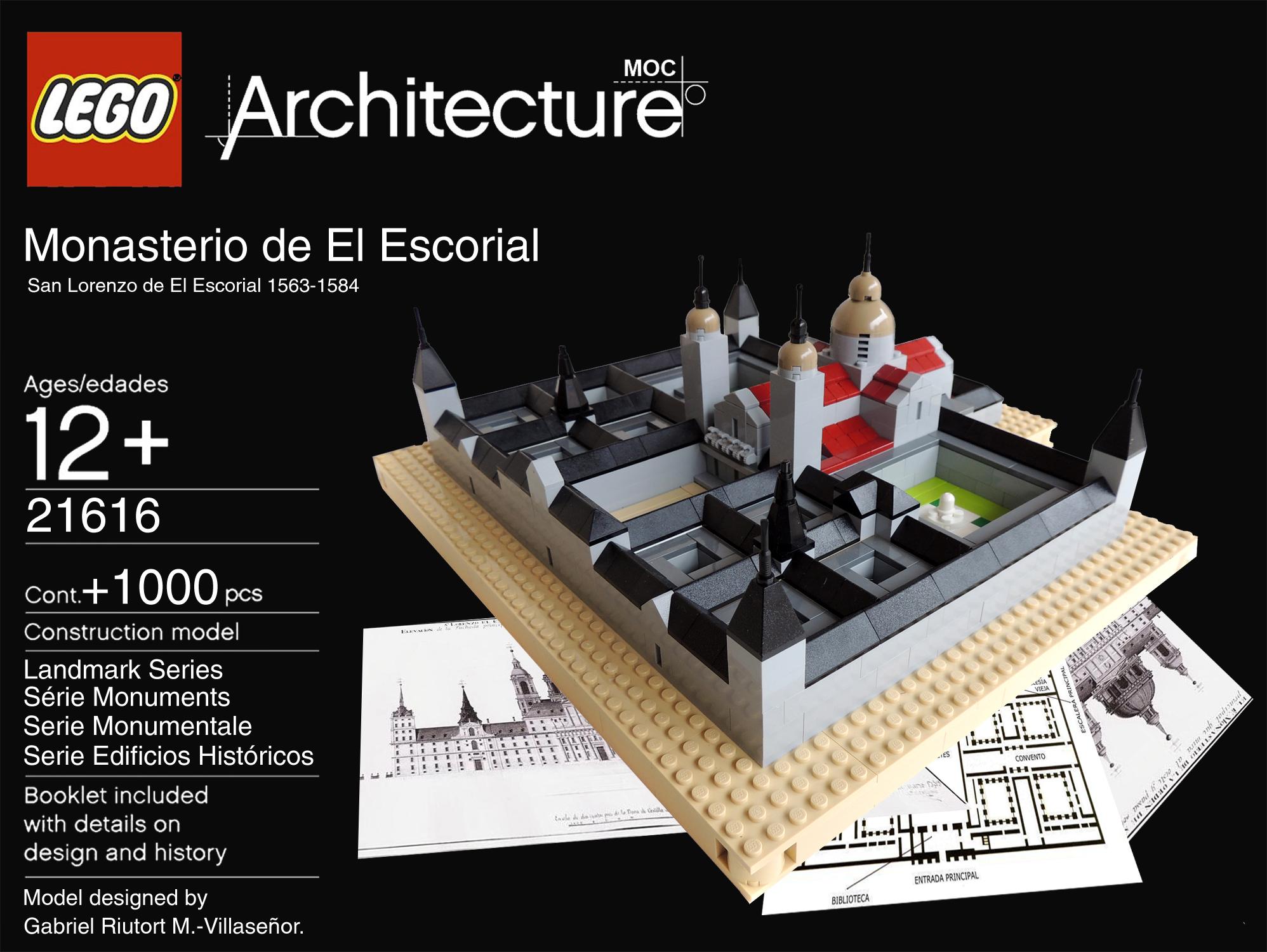 Monasterio De El Escorial Asociaci 243 N Cultural Ale