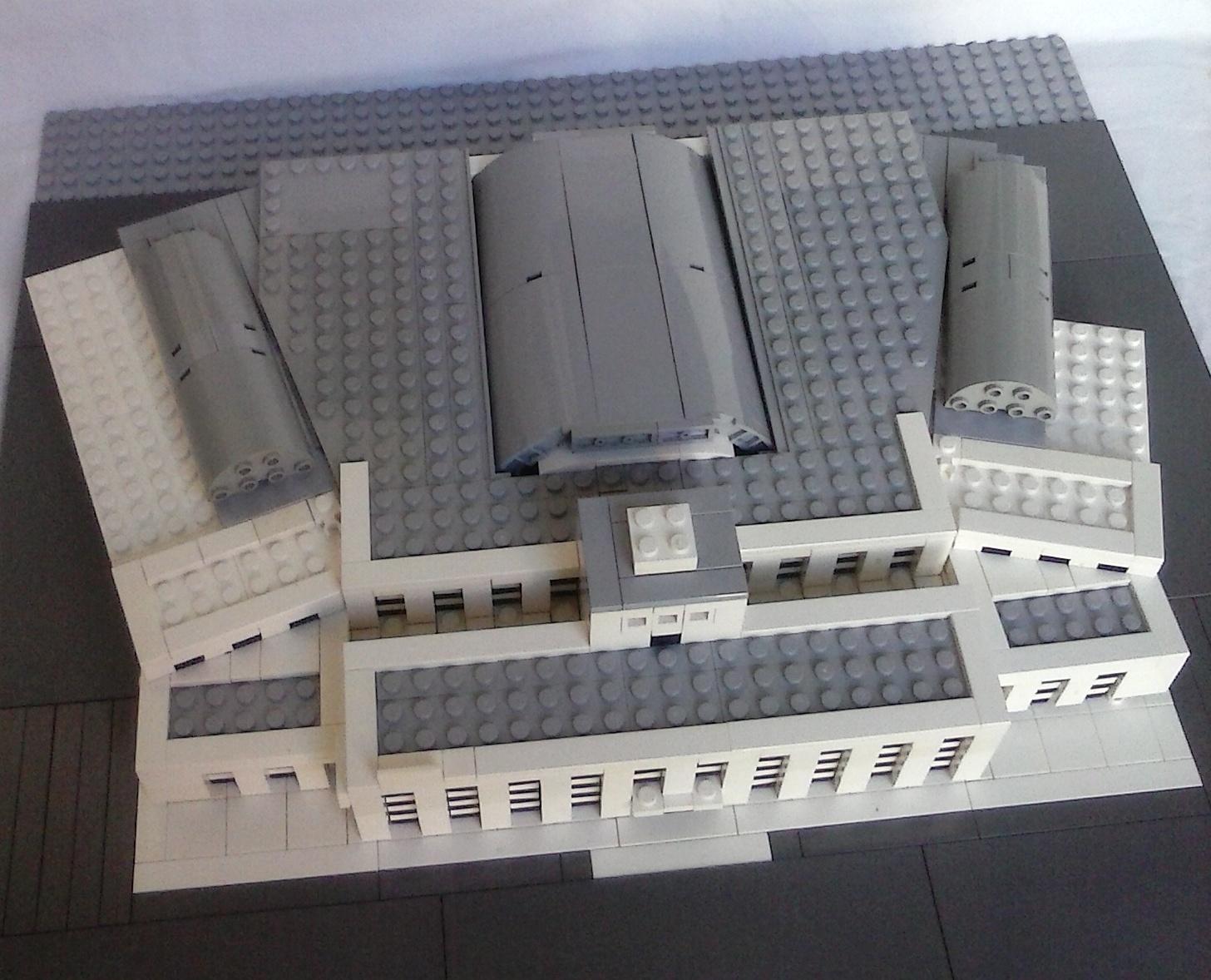 Edificios p gina 2 asociaci n cultural ale - Muebles en prado del rey ...