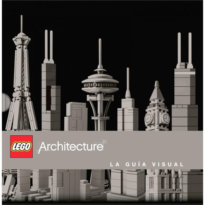 LEGO Architectue La guía visual