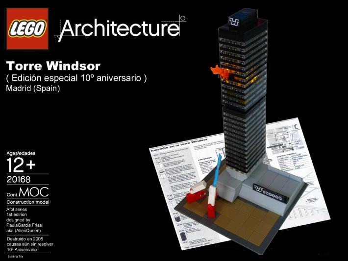 Edificio Windsor