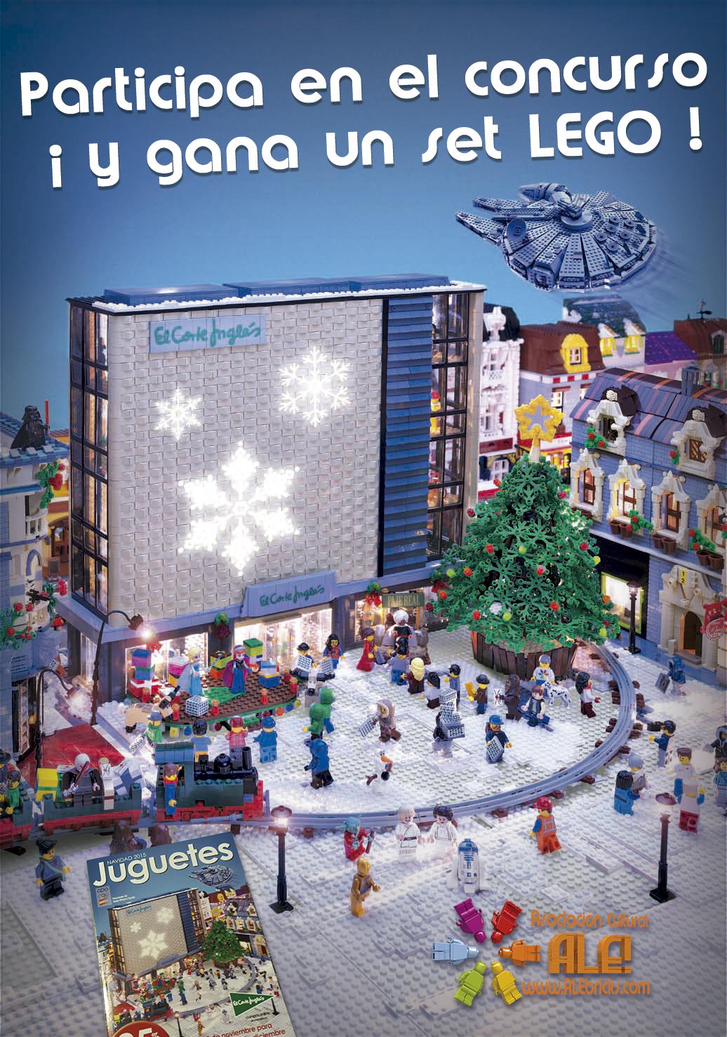 d5dd358d6 Concurso catálogo de juguetes de El Corte Inglés – Asociación ...