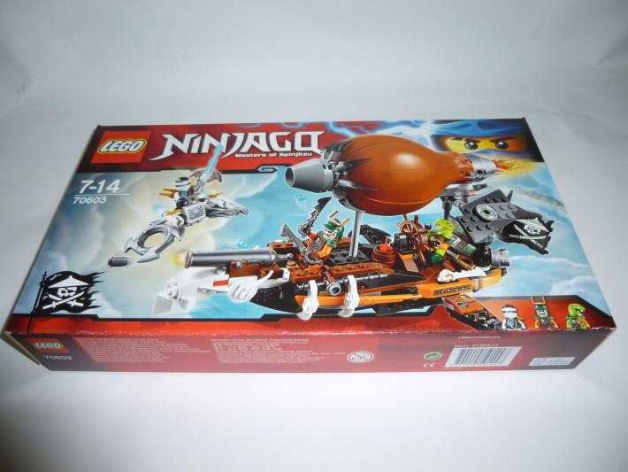 70603 Ninjago